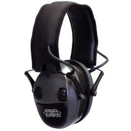 Наушники актив.Pro Ears Silver 22 NRR22dB серо-чер PESILVER