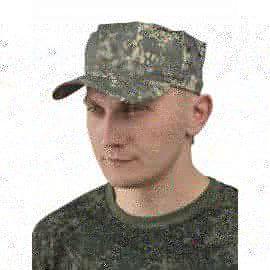 Кепка Gerkon Commando варан КЕП400-К61