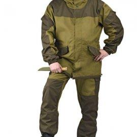 """костюм """"Горка 3"""" палатка хаки 60-62 КОС288-270"""