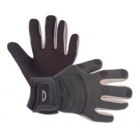 Перчатки Hammerli для праворуких стрелков, р. L,M 27841