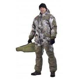 костюм NodwigDonbass зим Снеж.лес КОС432-К129