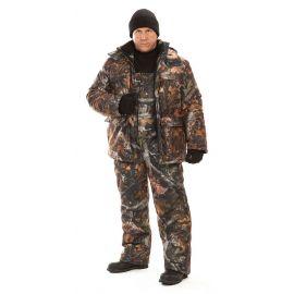 костюм Вепрь алова зима Дубовый лес КОС638-К1