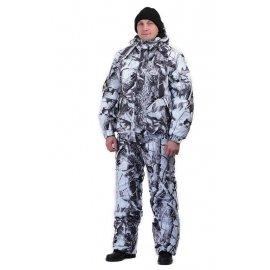 костюм Вихрь алова зима Зимний дубок КОС624-К121