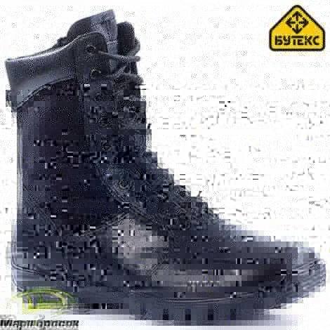 Ботинки м. 1010 1010