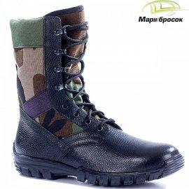 Ботинки м. 7161 Б 7161 Б