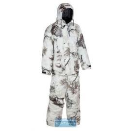 костюм Буран-М алова мембр.белый лес кусты