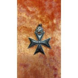 Офицерский крест армии Корнилова За храбрость №335