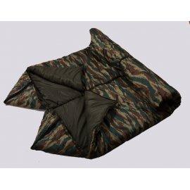 Спальный мешок СМ-2  двухм.(плотность синт.400г/м) Н0000000476