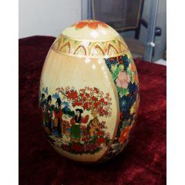 Яйцо фарфоровое Китай, 50гг 372