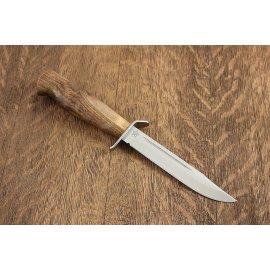 ШТРАФБАТ нож дерево