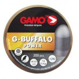 4,5 Gamo G-Buffalo  200шт