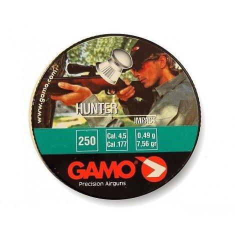 4,5 Gamo Hunter  250шт.