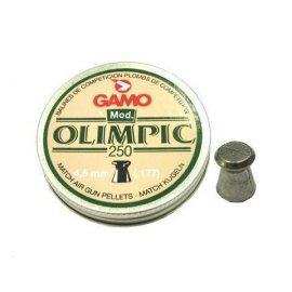 4,5 Gamo Olimpic (250шт)