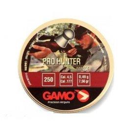 4,5 Gamo Pro Hunter 250шт