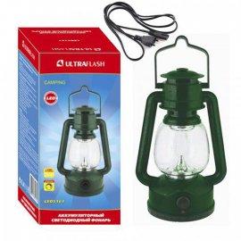 Smartbuy фонарь кемпинговый LED5161 (акк4V) 3св/д 554064