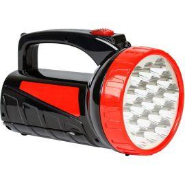 Smartbuy фонарь-прожек. SBF-401-1-K (акк 4V)12cв/д 582589