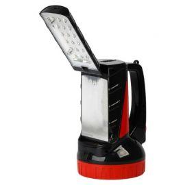 Smartbuy фонарь-прожектор SBF-400-K (акк 4V)1cв/д 575691