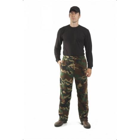 брюки Торнадо флис СО-512 СО-512