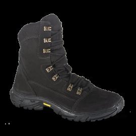 ботинки мужские Странник (черные) лето 599-3