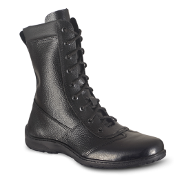ботинки на молнии Ратник 593