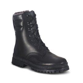 Ботинки ОХРАНА ЗИМА (натуральный мех) 502-1