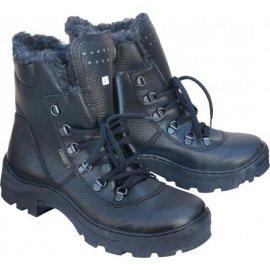Ботинки ТУРИСТ Зима 515