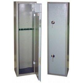 шкаф оружейный № Ф-140