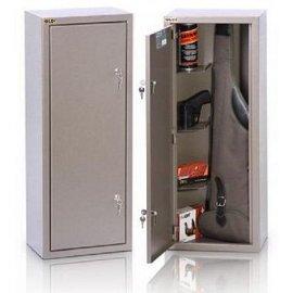 Шкаф оружейный №2