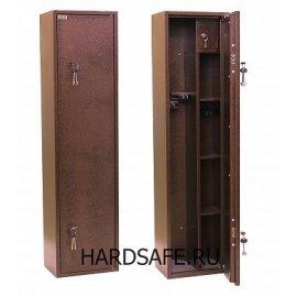 Шкаф оружейный №23