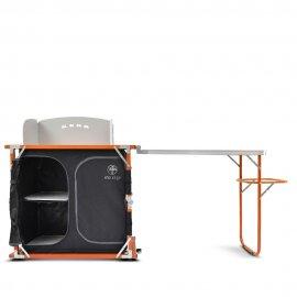 Кухня походная Кедр PREMIUM Orange Оксфорд 600D ПВ