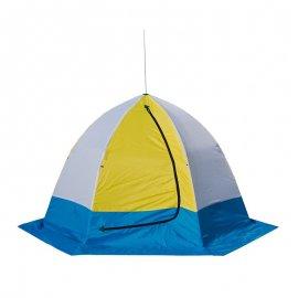 палатка ELiTE 4-м-я раз. 300см (диагональ) выс210с