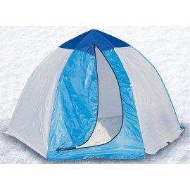 палатка Классика (ал.Звезда) 4-м-я раз.300 выс.210