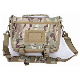 Сумка Combat I Shoulder Bag , multicam