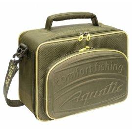 Сумка С-35 рыболовная для катушек и принадлежностей