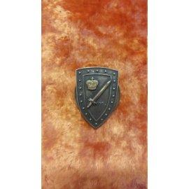 100 летие конвойного полка (Почетный караул) сереб 309