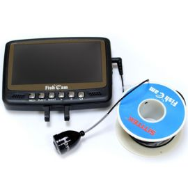 Видеокамера для рыбал.SITITEK FishCam430 DVR с функцией записи