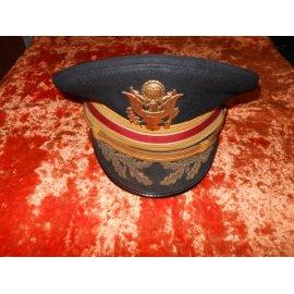 №428 Фуражка генерала США 50-60гг морской пехоты 428