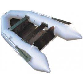 """Лодка ПВХ """"""""Лидер-280"""""""" под мотор 8л.с.2 части С-Пб"""""""