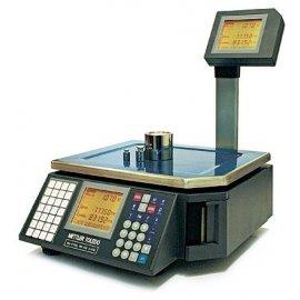 Весы с термопринтером METTLER TOLEDO 3600 Tiger Pro 6/15kg
