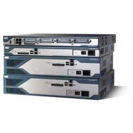 Маршрутизатор с интегрированными сервисами Cisco system cisco 2800 series (корпаративная связь)+телефоны