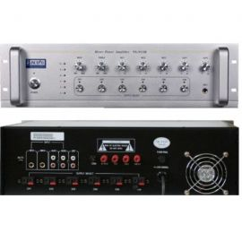 Audio p.a.systems Mixer Power Amplifier PA-907M микшер-усилитель