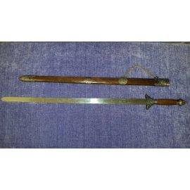 Китайский меч (сувенир) 312