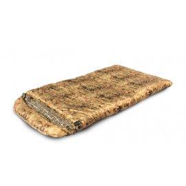 Спальный мешок PRIVAL Берлога_2 КМФ 110см, капюш.