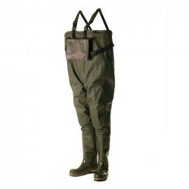 Полукомбинезон рыб.NORDMAN Box с сумкой и пояс.р41