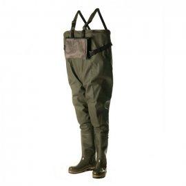 Полукомбинезон рыб.NORDMAN Box с сумкой и пояс.р43