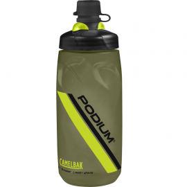 Бутылка Camelbak Podium 21 oz Dirt Series Olive