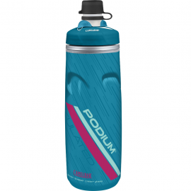 Бутылка Camelbak Podium 21 oz Dirt Series Teal