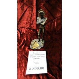 Статуэтка Наполеон (копия) бронза 12