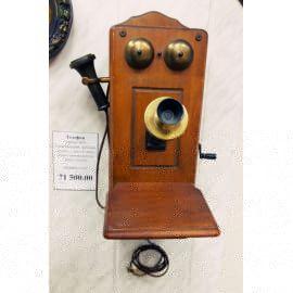 Телефон фирмы Bell 40