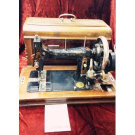 Швейная машинка Driginal-pidoria, ручная, в футл. 37